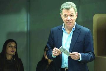 Colombia pide a la OEA intervenir en Nicaragua