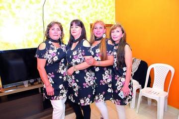 """Aniversario de la  promoción """"Josefitas"""""""