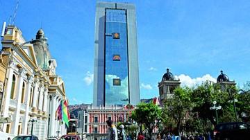 En Chile critican nuevo edificio presidencial