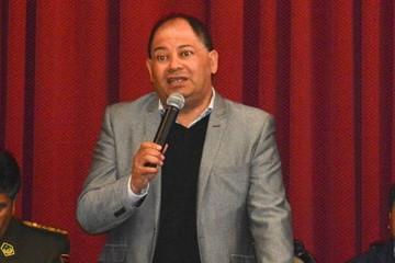 Romero pide que no dañen su honor y no lo involucren con organizaciones criminales