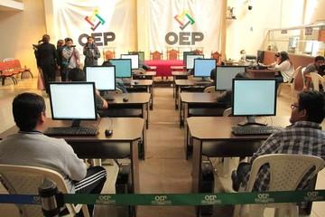 OEA: Fallo de TCP subió los votos nulos en las judiciales