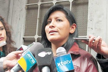 Gobierno se suma al proceso contra Chapetón y pide su encarcelamiento