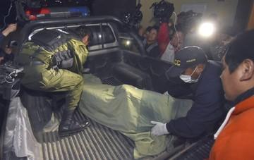 """Fiscalía investiga tráfico de armas en caso """"Oti"""""""