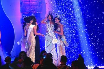 Miss Santa Cruz es nueva soberana de  la belleza boliviana