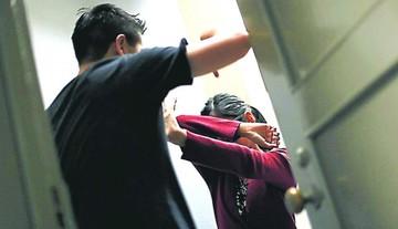 INE: El 52% de solteras  es víctima de agresión