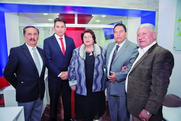 Inauguración ReMax Capital
