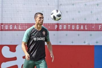 CR7 y Portugal, por seguir vivos