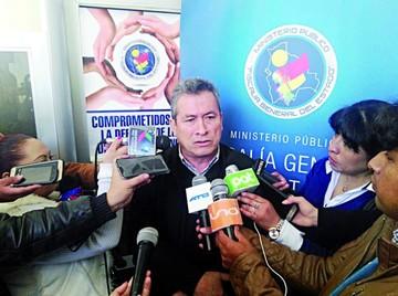 Más denuncias políticas mueven el caso Quiborax