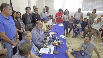 Nicaragua: Vuelve el diálogo en medio de tensión política