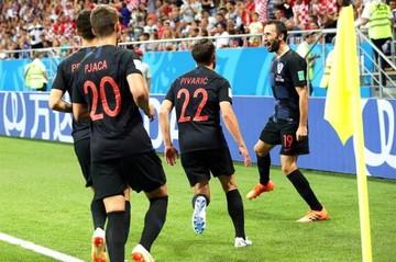 Croacia avanza a octavos con puntaje perfecto