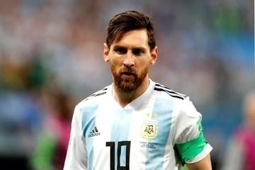 """Messi: """"Francia es una selección muy completa, sé muy bien lo que nos espera"""""""