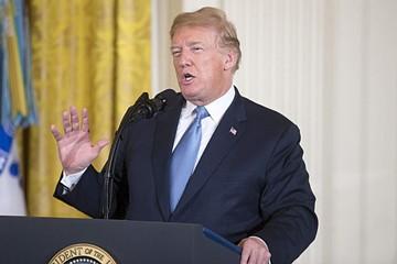 Supremo de EEUU avala veto migratorio de Trump