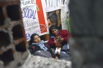 La UPEA extrema presión; Gobierno se va en críticas