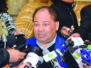 Romero descalifica a cuñado de Oti, tras denuncia en Fiscalía