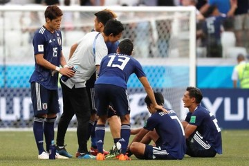 Japón se suicida pero entra en octavos por el Juego Limpio