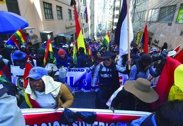UPEA lanza plazo y el Gobierno pide que transparente recursos
