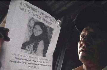 """Bolivia aparece en la """"lista negra"""" por tráfico de personas"""