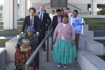 Caso Octubre: Víctimas apelan decisión de juez
