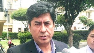Ceballos: El cargo de Fiscal General no es reelegible en el país