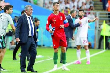 DT de Portugal  habla de virtud de su rival