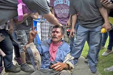 Duelo en Nicaragua no cesa y aumenta rechazo