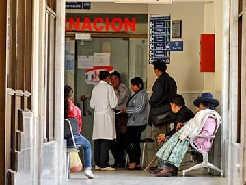 Saldarán las deudas con los hospitales