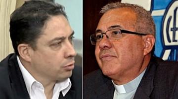 Gobierno condena dichos de Fuentes sobre Cardenal