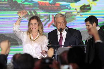 López Obrador gana elecciones y México vira a la izquierda
