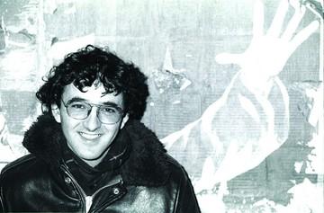 Roberto Bolaño, estrella del cómic