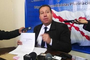 Caso cámaras: Piden ampliar investigación contra alcalde Iván Arciénega
