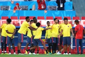 Mundial: Suecia-Suiza y Colombia-Inglaterra cierran la fase de octavos
