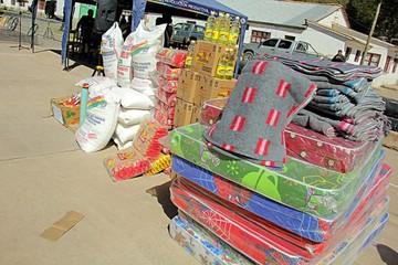 Desastres afectaron un total de 10.000 familias