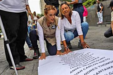 Venezuela: Comienza semana de protestas