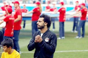 Liverpool amplía el contrato de su estrella Salah