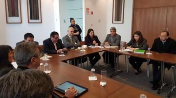 CAF: 10 nuevos proyectos hidroeléctricos generarían 1.500 MW en Bolivia