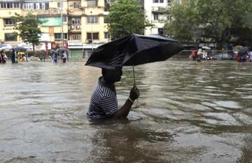 Mueren 22 personas en las últimas 48 horas por lluvias del monzón en Nepal