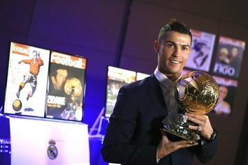 """Cristiano Ronaldo está a un paso del Juventus, según portada de """"Tuttosport"""""""
