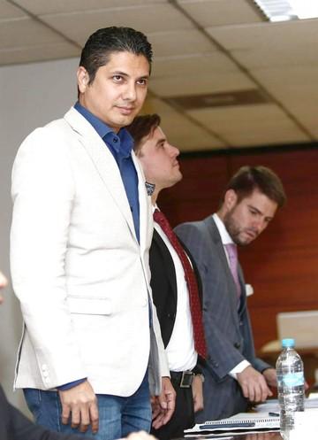 Ecuador: Piden arresto de Correa por secuestro