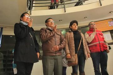 Posesionan a Control Social para hacer respetar derechos de afiliados a la CNS