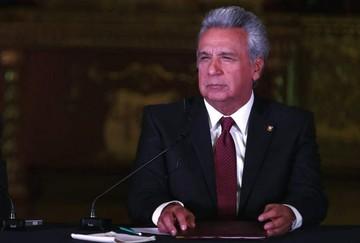 Ecuador presenta notas de protesta a Bolivia y Venezuela por respaldo a Correa