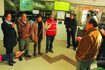 CNS: 14 médicos familiares atienden a 180 mil afiliados