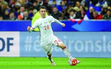 Golovín: Rusia confía en llegar a la final del Mundial