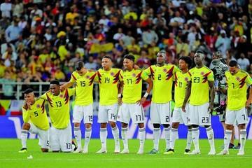 Una fiesta para Colombia