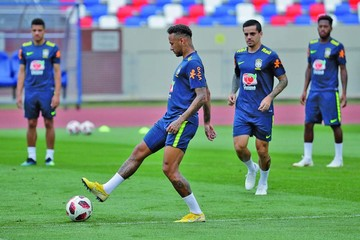 "Bélgica reta a Brasil; Croacia  e Inglaterra la tienen ""fácil"""