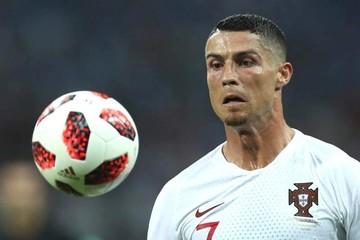 Juventus irá a Madrid para fichar a Cristiano Ronaldo