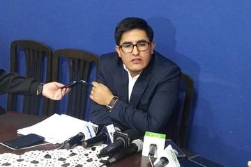 Recusan al Fiscal de Chuquisaca por festejo de cumpleaños de Guerrero