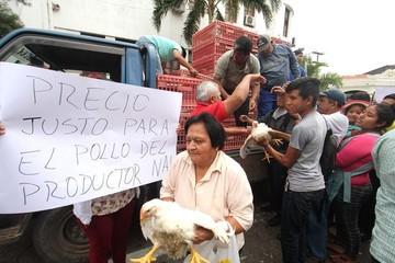 Gobierno reconoce que la harina de soya subió de precio como denunciaron los avicultores