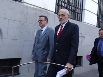 Quiborax: El oficialismo cierra filas contra Mesa