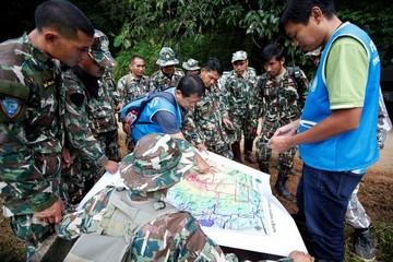 """Tailandia: Ven """"condiciones favorables"""" para el rescate de adolescentes y tutor"""