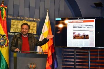 Presidencia transfiere a la DGAC aeronave que la Aduana le adjudicó